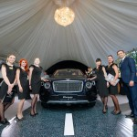 Презентация BENTLEY BENTAYGA