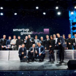 Партнерский маркетинг Smart Up Global Forum
